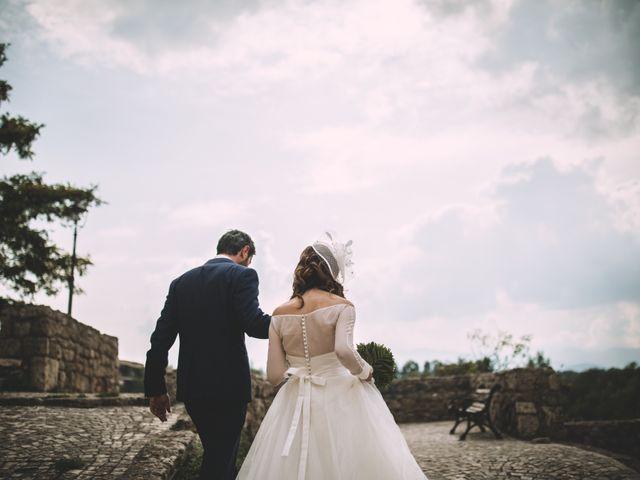 Il matrimonio di Lanfranco e Annalisa a Cassino, Frosinone 42