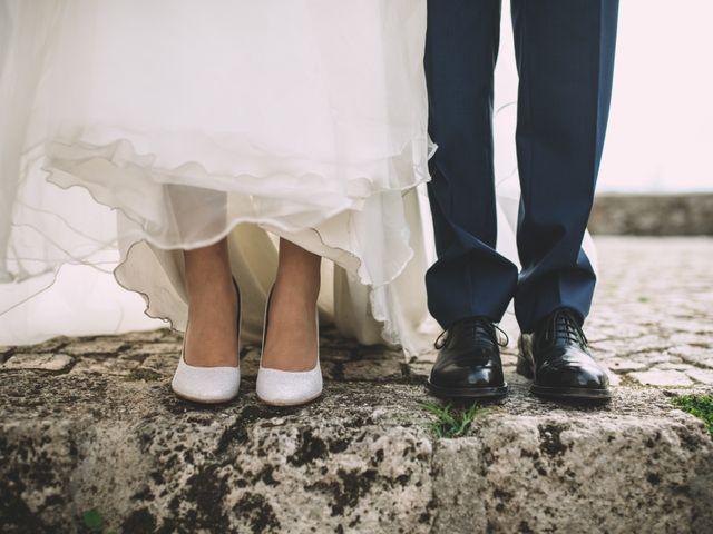 Il matrimonio di Lanfranco e Annalisa a Cassino, Frosinone 43