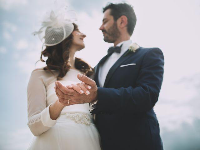 Il matrimonio di Lanfranco e Annalisa a Cassino, Frosinone 44