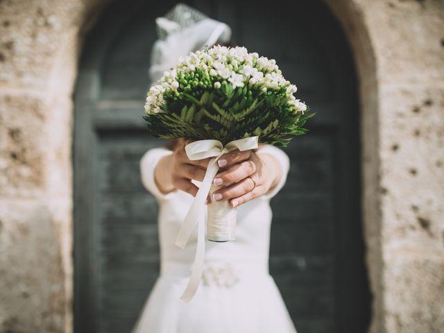 Il matrimonio di Lanfranco e Annalisa a Cassino, Frosinone 45