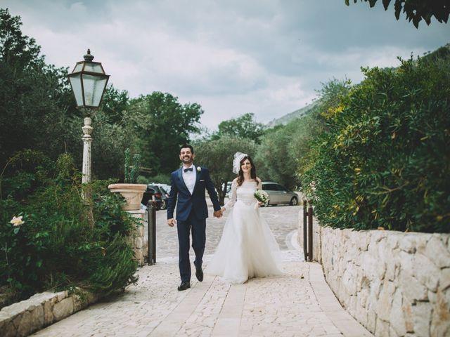 Il matrimonio di Lanfranco e Annalisa a Cassino, Frosinone 49