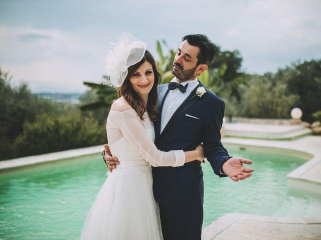 Il matrimonio di Lanfranco e Annalisa a Cassino, Frosinone 55