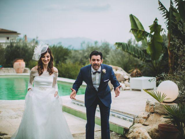 Il matrimonio di Lanfranco e Annalisa a Cassino, Frosinone 56