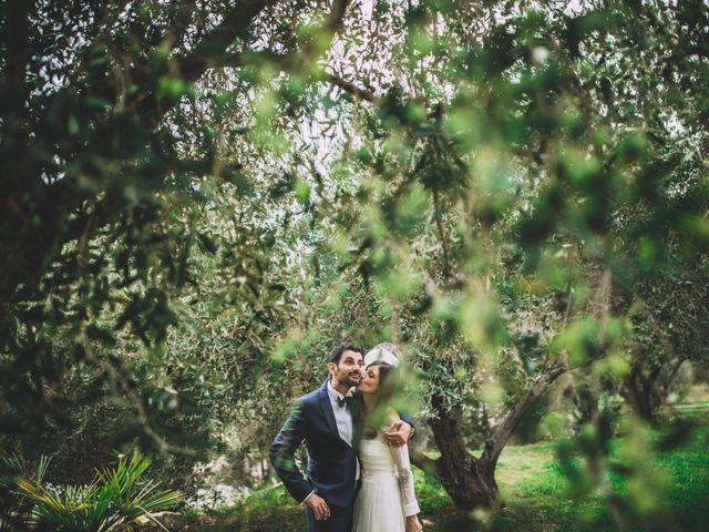 Il matrimonio di Lanfranco e Annalisa a Cassino, Frosinone 57