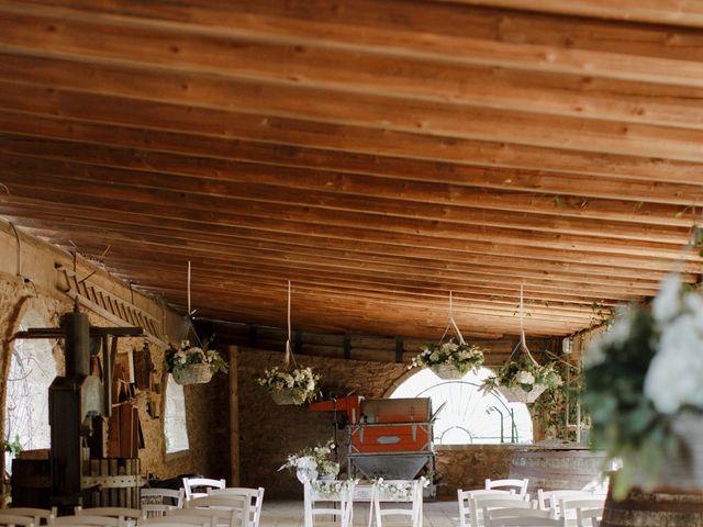 Il matrimonio di Duilio e Sara a Trepuzzi, Lecce 8