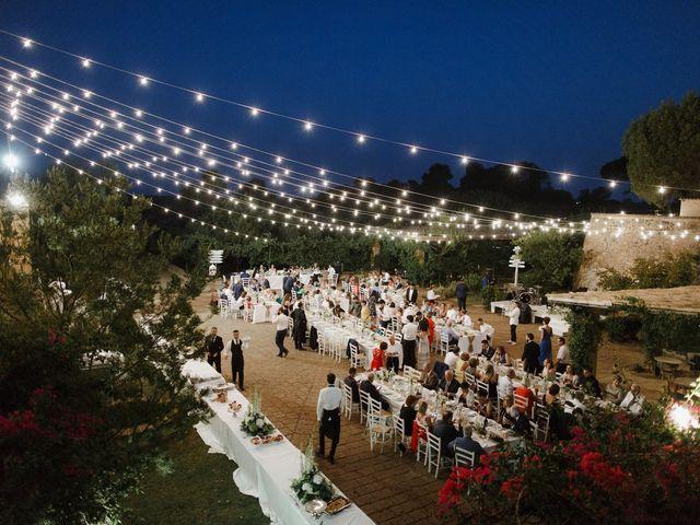 Il matrimonio di Duilio e Sara a Trepuzzi, Lecce 2