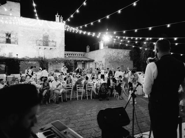 Il matrimonio di Duilio e Sara a Trepuzzi, Lecce 13