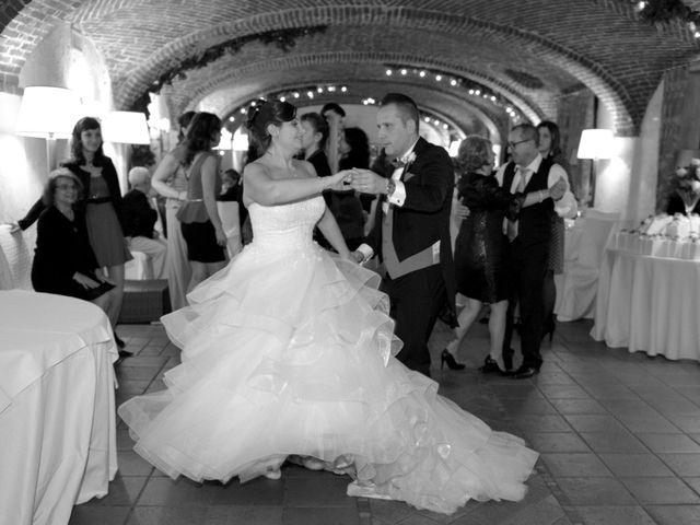 Il matrimonio di Francesco e Alessandra a Torino, Torino 91