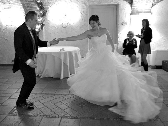 Il matrimonio di Francesco e Alessandra a Torino, Torino 89