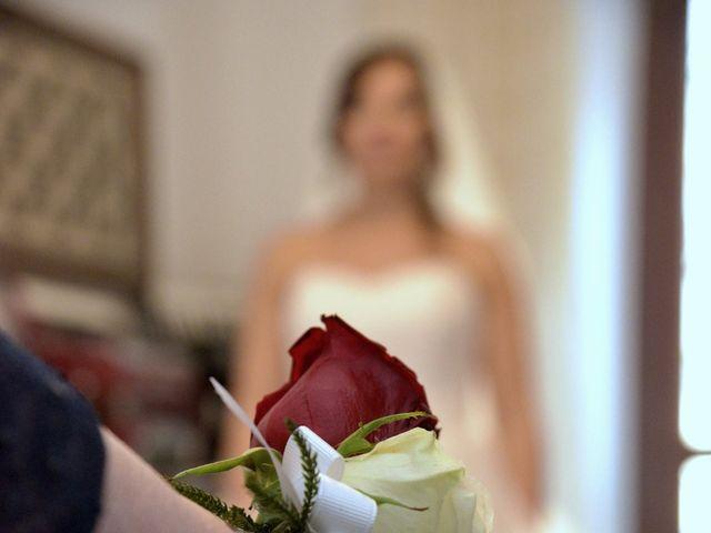Il matrimonio di Francesco e Alessandra a Torino, Torino 9