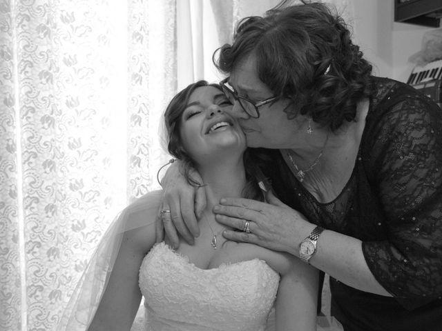 Il matrimonio di Francesco e Alessandra a Torino, Torino 15