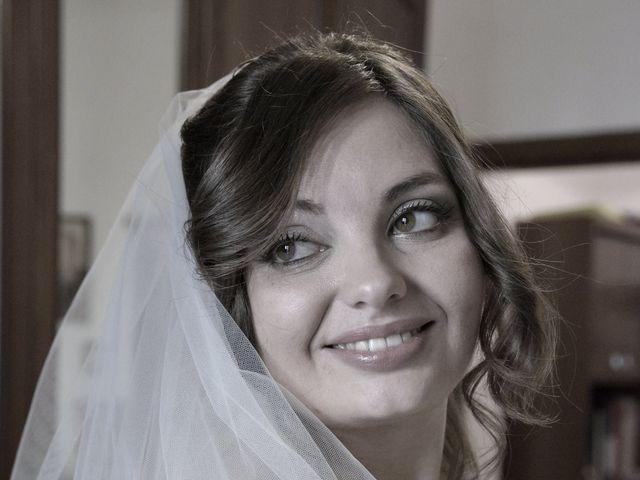 Il matrimonio di Francesco e Alessandra a Torino, Torino 18