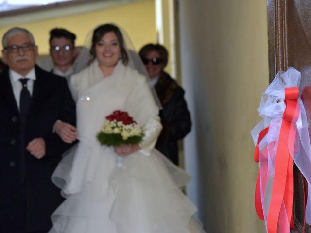 Il matrimonio di Francesco e Alessandra a Torino, Torino 21