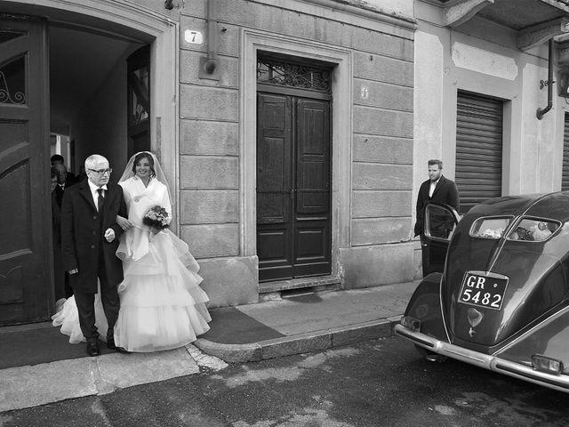 Il matrimonio di Francesco e Alessandra a Torino, Torino 22