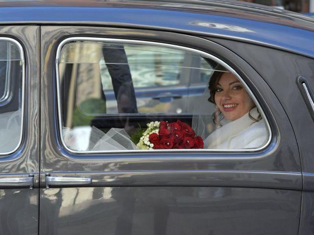Il matrimonio di Francesco e Alessandra a Torino, Torino 24
