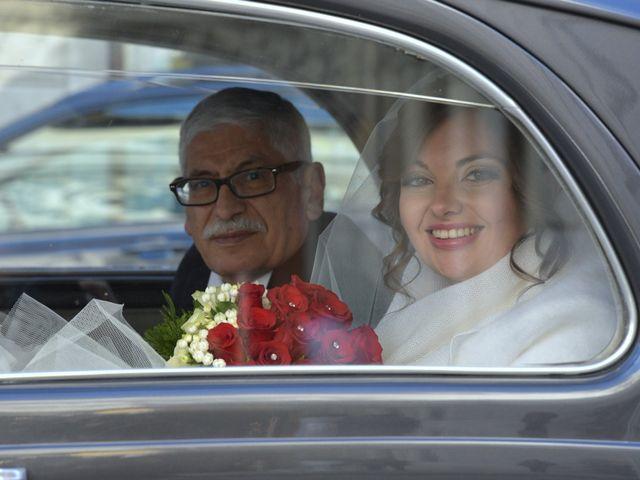 Il matrimonio di Francesco e Alessandra a Torino, Torino 25
