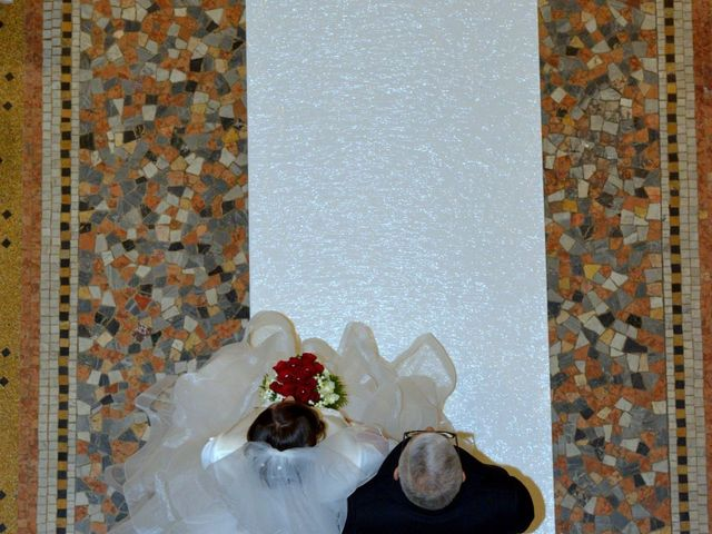 Il matrimonio di Francesco e Alessandra a Torino, Torino 28