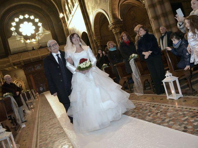 Il matrimonio di Francesco e Alessandra a Torino, Torino 29