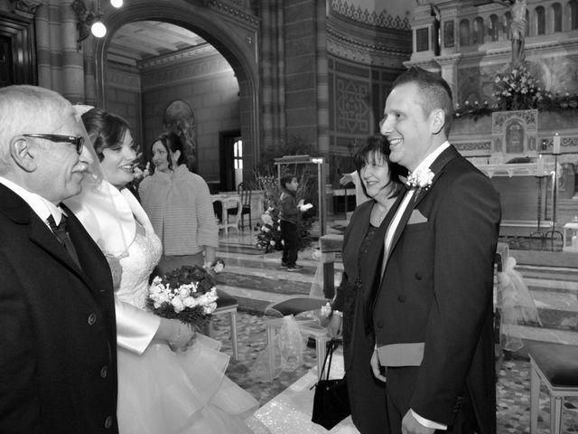 Il matrimonio di Francesco e Alessandra a Torino, Torino 30
