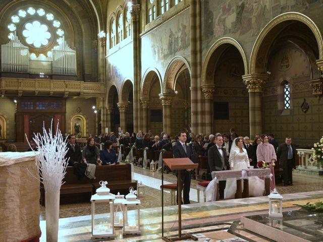 Il matrimonio di Francesco e Alessandra a Torino, Torino 32