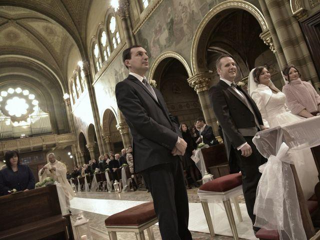 Il matrimonio di Francesco e Alessandra a Torino, Torino 33