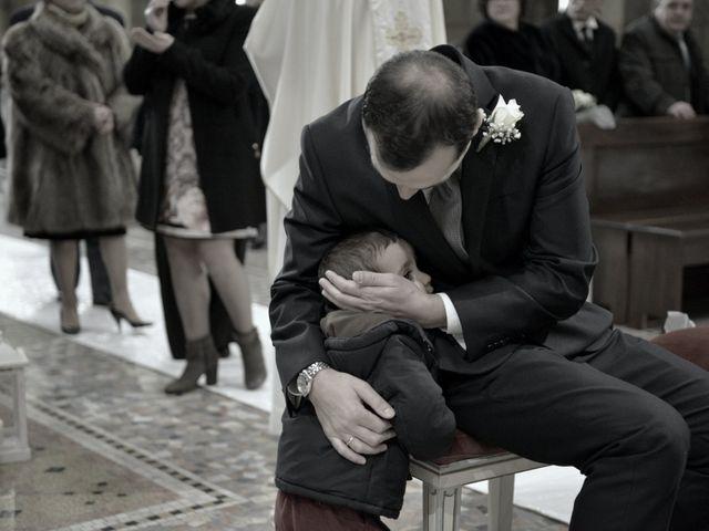 Il matrimonio di Francesco e Alessandra a Torino, Torino 34