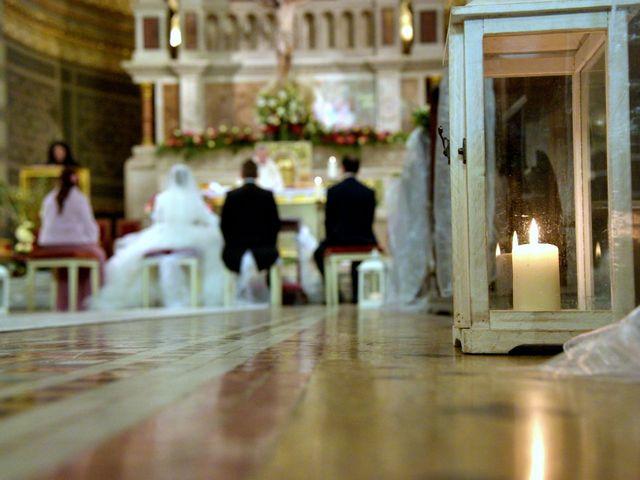 Il matrimonio di Francesco e Alessandra a Torino, Torino 35