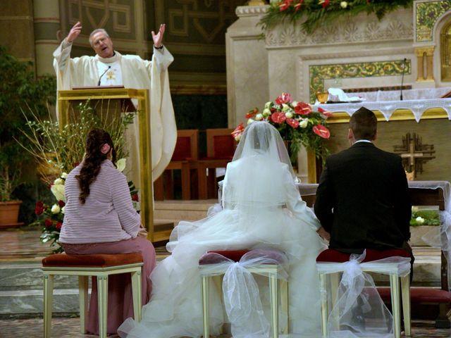 Il matrimonio di Francesco e Alessandra a Torino, Torino 36