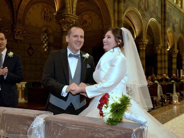 Il matrimonio di Francesco e Alessandra a Torino, Torino 39