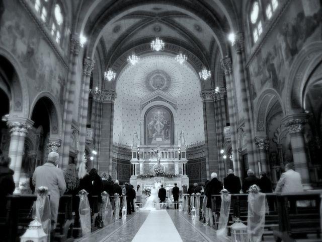 Il matrimonio di Francesco e Alessandra a Torino, Torino 40