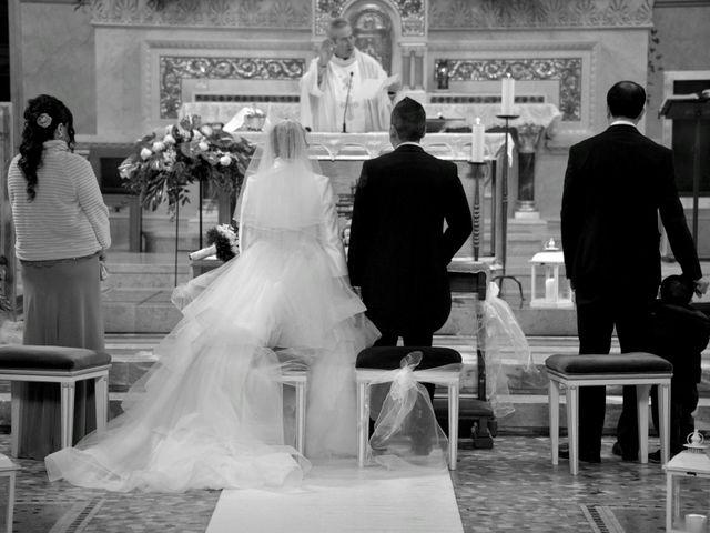 Il matrimonio di Francesco e Alessandra a Torino, Torino 41