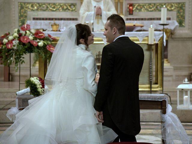 Il matrimonio di Francesco e Alessandra a Torino, Torino 42