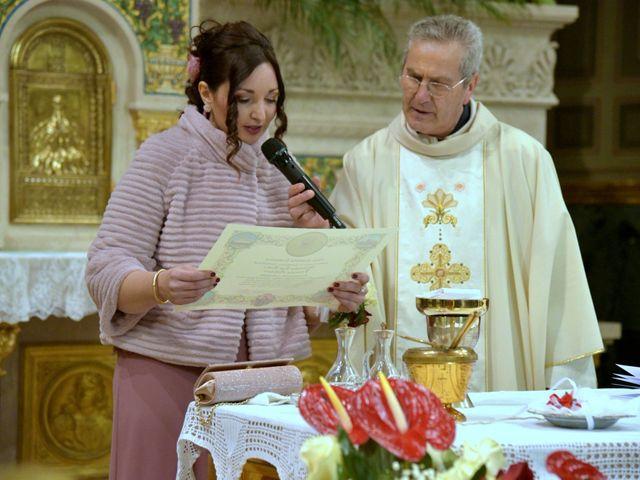 Il matrimonio di Francesco e Alessandra a Torino, Torino 43