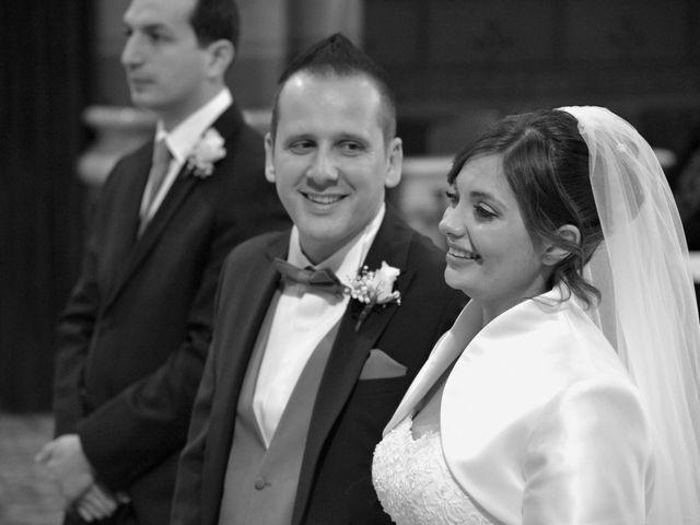 Il matrimonio di Francesco e Alessandra a Torino, Torino 44