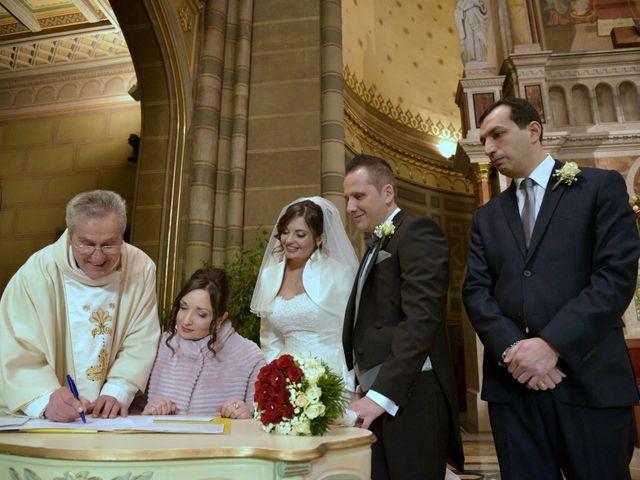 Il matrimonio di Francesco e Alessandra a Torino, Torino 45