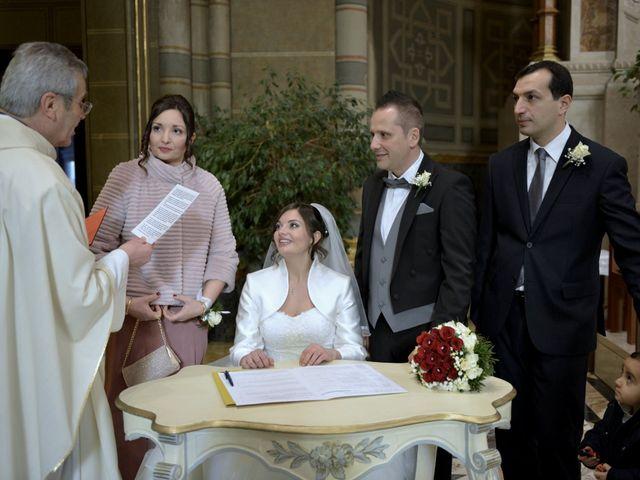 Il matrimonio di Francesco e Alessandra a Torino, Torino 46
