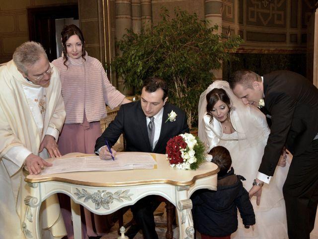 Il matrimonio di Francesco e Alessandra a Torino, Torino 48