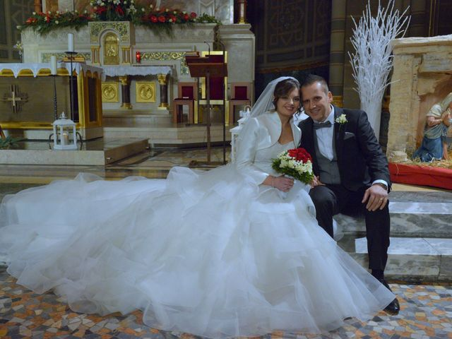 Il matrimonio di Francesco e Alessandra a Torino, Torino 49