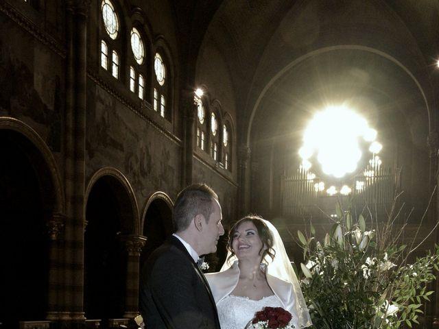 Il matrimonio di Francesco e Alessandra a Torino, Torino 50