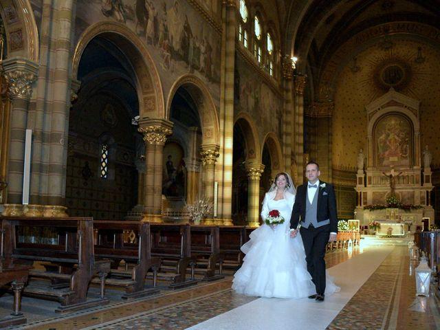 Il matrimonio di Francesco e Alessandra a Torino, Torino 51