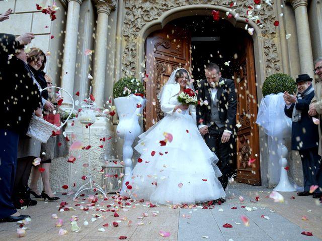 Il matrimonio di Francesco e Alessandra a Torino, Torino 52
