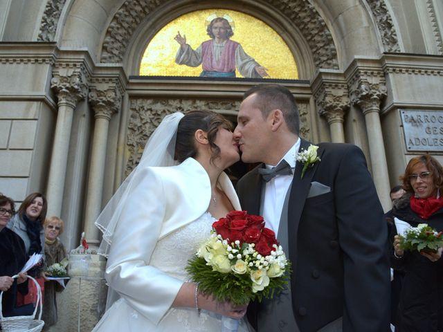Il matrimonio di Francesco e Alessandra a Torino, Torino 53