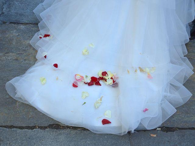 Il matrimonio di Francesco e Alessandra a Torino, Torino 54