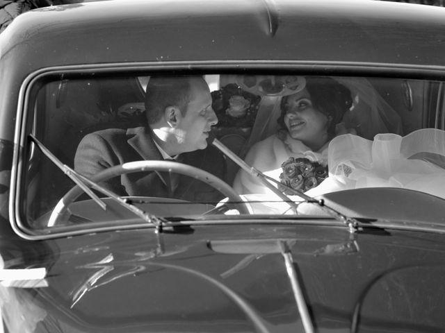 Il matrimonio di Francesco e Alessandra a Torino, Torino 56
