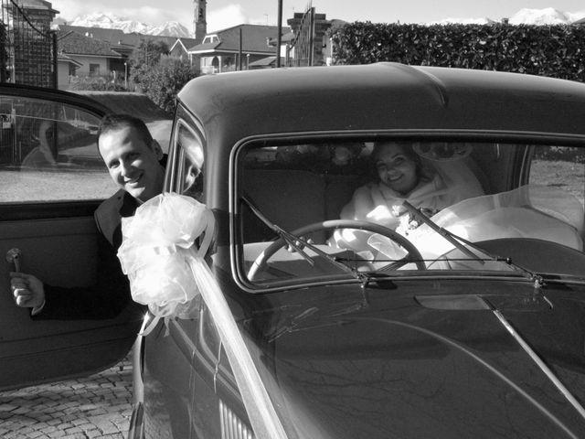 Il matrimonio di Francesco e Alessandra a Torino, Torino 57
