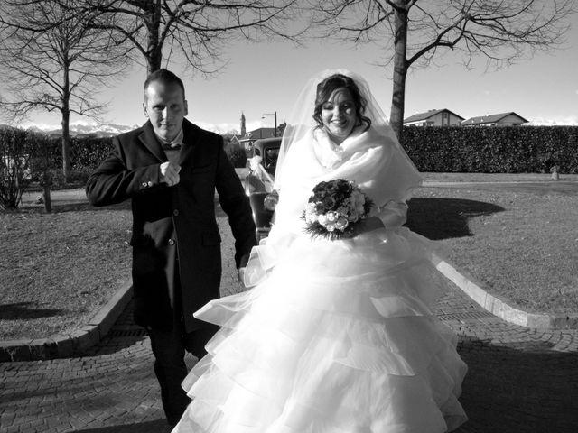 Il matrimonio di Francesco e Alessandra a Torino, Torino 58