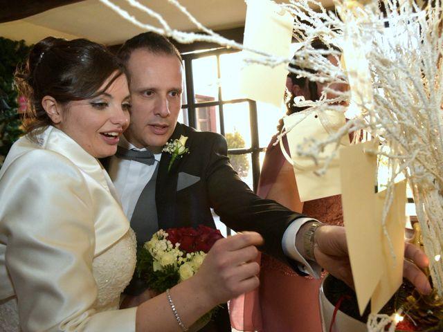 Il matrimonio di Francesco e Alessandra a Torino, Torino 61