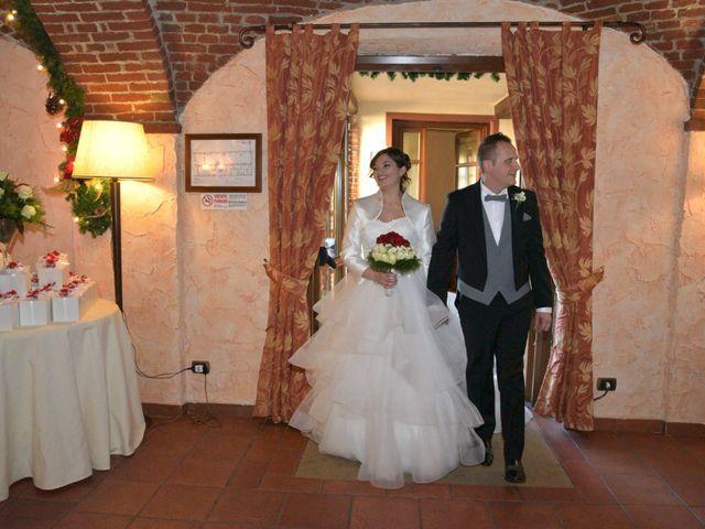 Il matrimonio di Francesco e Alessandra a Torino, Torino 62