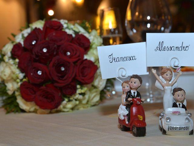 Il matrimonio di Francesco e Alessandra a Torino, Torino 63