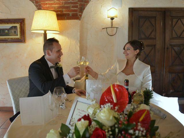Il matrimonio di Francesco e Alessandra a Torino, Torino 64
